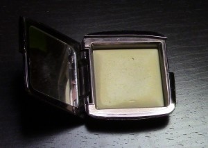 "Hourglass Ambient Lighting Powder in ""Diffused Light."""