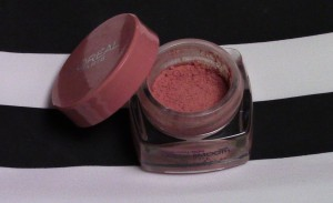 Discontinued Products Loreal blush